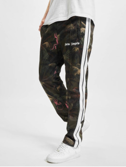 Palm Angels Joggingbukser Jungle Classi camouflage