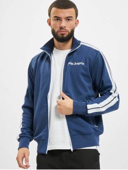 Palm Angels Lightweight Jacket Classic  blue