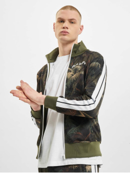 Palm Angels Lightweight Jacket Jungle Classic camouflage