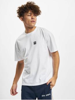 Palm Angels t-shirt PxP Classic wit