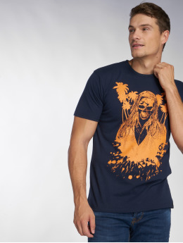 Paris Premium T-shirt Paradise nero