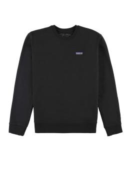 Patagonia Pullover M's P-6 Label Uprisal schwarz