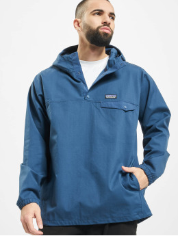 Patagonia Transitional Jackets Maple Grove Snap-T blå