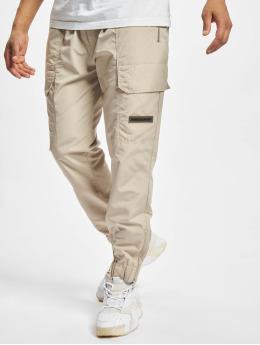 PEGADOR Cargo pants Merv Waterproof béžový