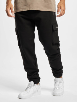 PEGADOR Chino bukser Heavy svart