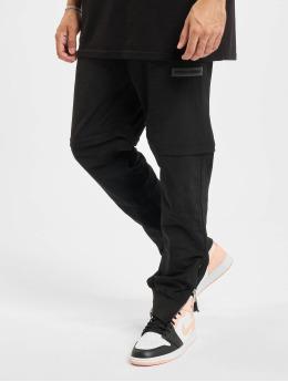 PEGADOR Jogging kalhoty Multiway čern