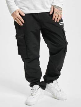 PEGADOR Pantalon cargo Ayvo noir