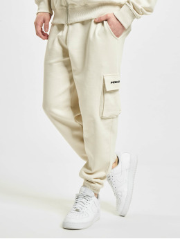 PEGADOR Pantalone ginnico Idaho Heavy Utility beige