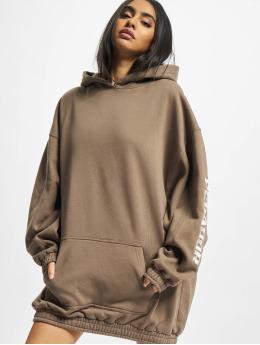 PEGADOR Robe Lomita Oversized  brun