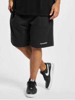 PEGADOR Shorts Heavy svart
