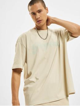 PEGADOR T-Shirt Corozal Oversized beige
