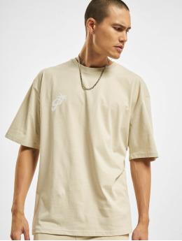 PEGADOR T-Shirt Lares Oversized beige