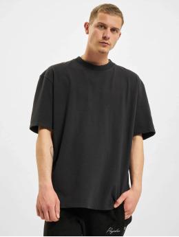 PEGADOR T-Shirt Oversized Vintage  noir