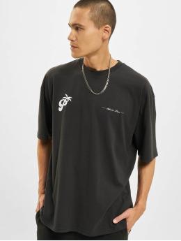 PEGADOR T-Shirt Lares Oversized noir