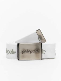 Pelle Pelle Ремень Core белый