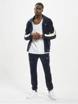 Pelle Pelle Anzug Headspin  blau