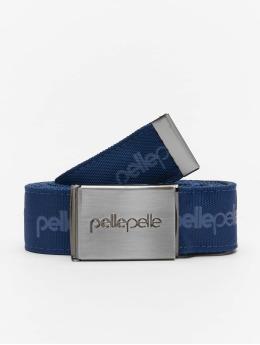 Pelle Pelle Bælte Core Army Belt blå