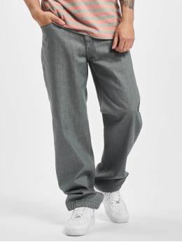 Pelle Pelle Baggy jeans Baxter Baggy Denim grijs