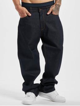 Pelle Pelle Baggy jeans Streamline Baggy Denim indigo