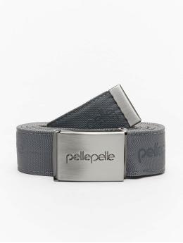 Pelle Pelle Belts Core grå