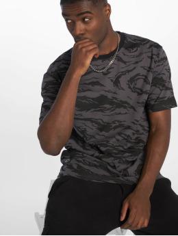 Pelle Pelle Camiseta Jungle Tactics negro