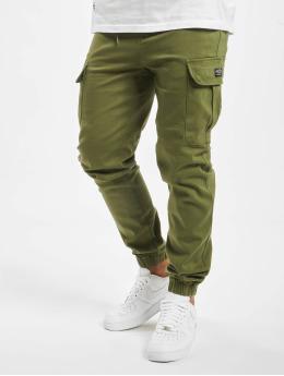 Pelle Pelle Cargo pants Core olive
