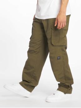 Pelle Pelle Cargo pants Basic  olivový