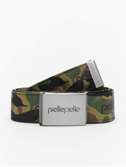 Pelle Pelle Cintura Core Army mimetico