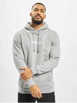 Pelle Pelle Hoodie Core-Porate grey
