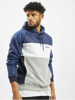 Pelle Pelle Hoodies Core Cut modrý