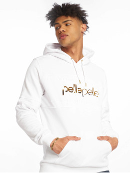 Pelle Pelle Hoody Recognize weiß