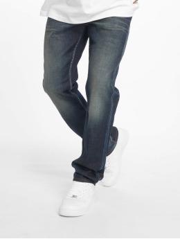 Pelle Pelle Jeans straight fit F.u. Floyd blu
