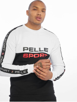 Pelle Pelle Jumper Vintage Sports Crewneck black