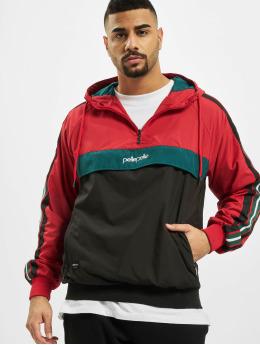 Pelle Pelle Lightweight Jacket Off-Court red