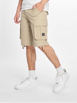 Pelle Pelle Shorts Basic Cargo cachi