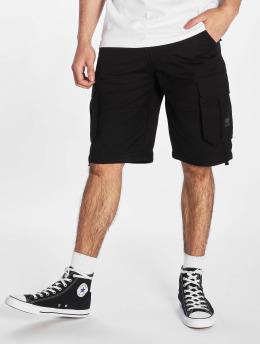 Pelle Pelle Shorts Basic nero