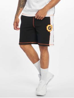 Pelle Pelle Shorts Infinity nero