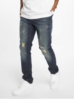 Pelle Pelle Slim Fit Jeans Scotty blå 376918e4709c7