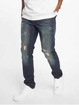 Pelle Pelle Slim Fit Jeans Scotty blauw