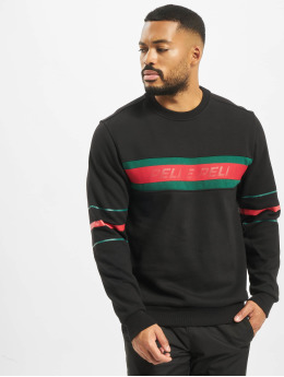 Pelle Pelle Sweat & Pull Front 2 Back noir