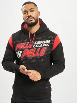 Pelle Pelle Sweat capuche Upwards  noir