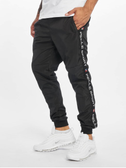 Pelle Pelle Sweat Pant Vintage Sports black