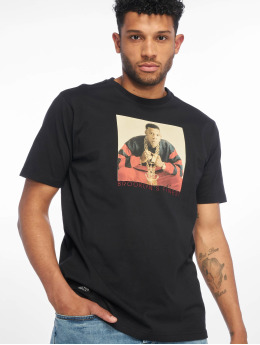 Pelle Pelle T-Shirt Brooklyn's Finest black