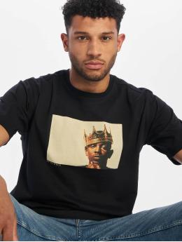 Pelle Pelle T-Shirt Prince Of Compton noir
