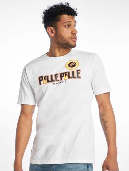 Pelle Pelle T-Shirt Infinity Solid white