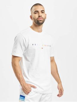 Pelle Pelle t-shirt Colorblind  wit
