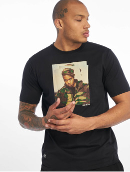 Pelle Pelle t-shirt Made You Look zwart