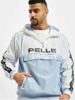 Pelle Pelle Transitional Jackets Vintage blå