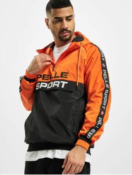 Pelle Pelle Transitional Jackets Vintage Sports mangefarget