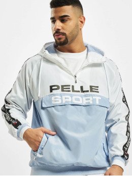 Pelle Pelle Übergangsjacke Vintage blau